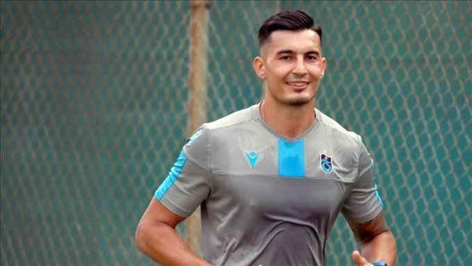 As kalecilerinin tamamı koronavirüs olan ve bu nedenle geçen hafta oynanan Başakşehir maçına 18 yaşındaki Kaan Moradaoğlu ile çıkmak zorunda kalan Tra
