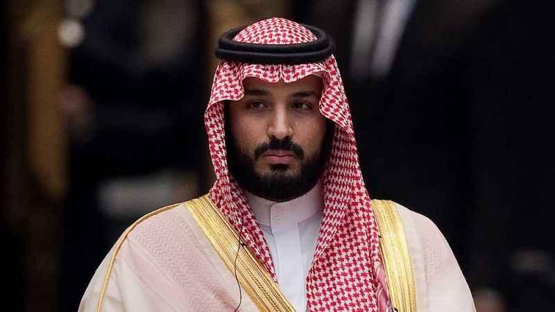 Kaşıkçı cinaytinin sırlrı çözülyor! Cinyet emrni Prens Selman mı vrdi?