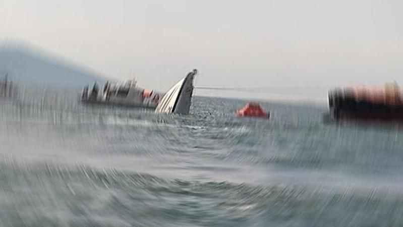 Valilik açıkladı: 5 kişinin balık tutmaya çıktığı tekne alabora oldu