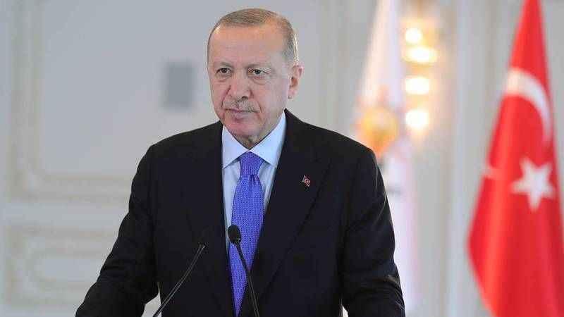 Cumhurbaşkanı Erdoğan 2023'te aday olmayacak! Uğuroğlu açıkladı