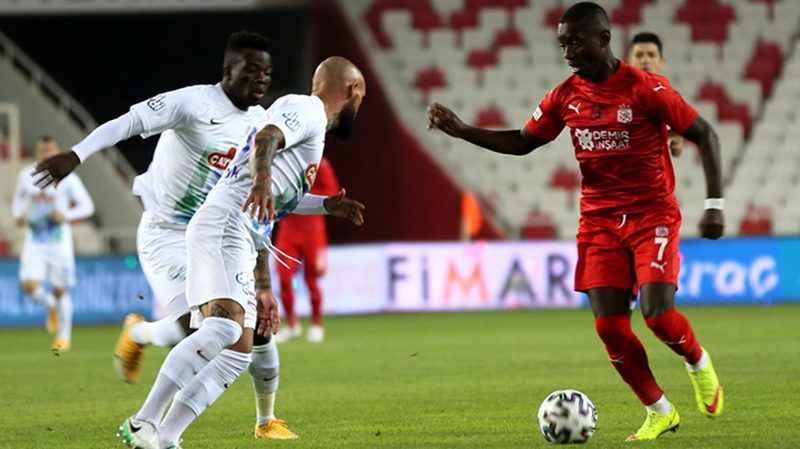 Çaykur Rizespor - Sivasspor maçı ne zaman, saat kaçta, hangi kanalda?