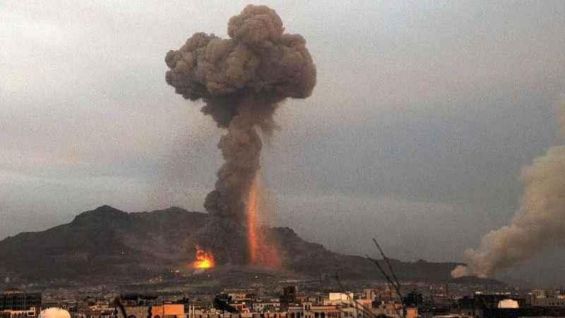 Yemen'de dehşetli çatışma! En az 60 kişi öldürüldü