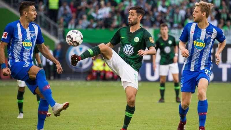 Wolfsburg - Hertha Berlin maçı ne zaman, saat kaçta ve hangi kanalda?
