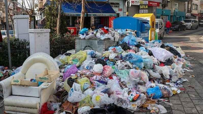 Maltepe Belediyesi'ndeki grev sonuçlandı: İşte en düşük ücret!