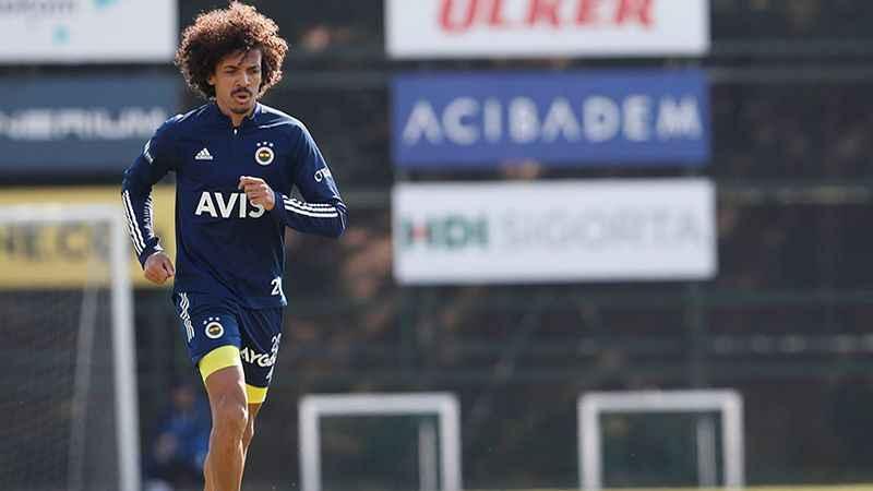 Fenerbahçe'ye Gustavo müjdesi!