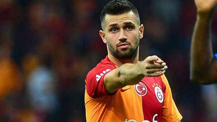 Galatasaray, Ömer Bayram'la sözleşme yeniliyor!