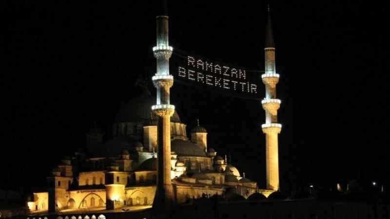Ramazan ne zaman başlıyor? Ramazan Bayramı'nda kaç gün tatil olacak?