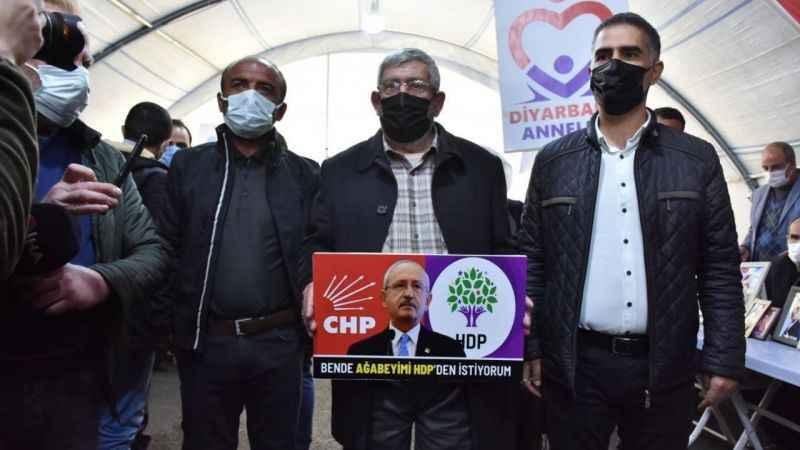 Ahmet Hakan: Diyarbakır Anneleri, bu tür sululuklara meze yapamaz!
