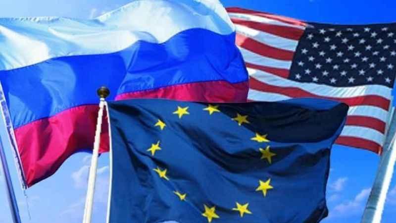 Son Dakika: ABD ve AB Rusya'ya 'Navalnıy' yaptırımını onayladı!