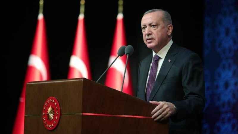 İnsan Hakları Eylem Planı açıklandı: Nihai hedef yeni ve sivil anayasa