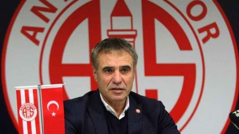 Ersun Yanal: Fenerbahçe'de başarılı olduğumuzu düşünüyorum!