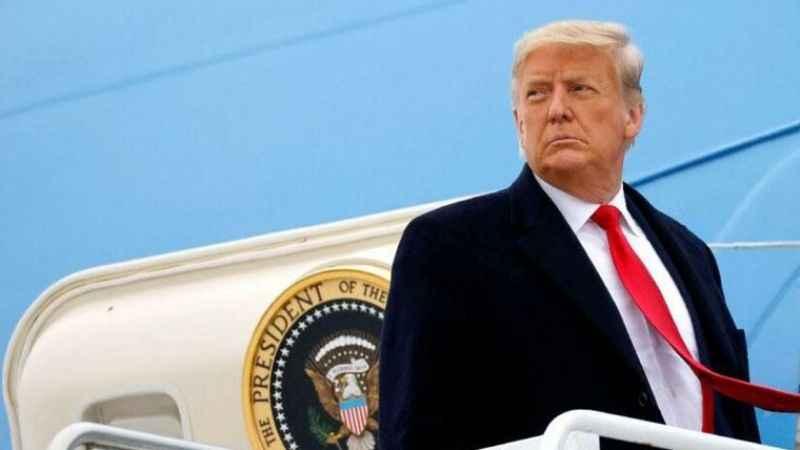 Trump geri mi dönüyor? Rakipsizim!
