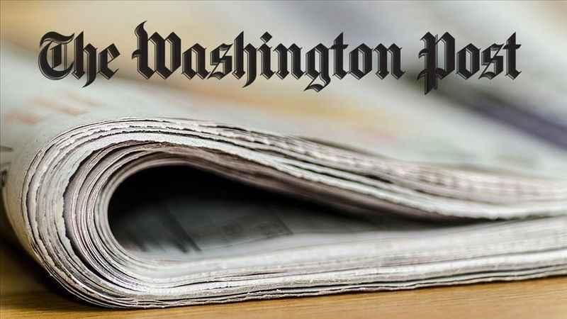 """Washington Post'tan Biden'a Kaşıkçı çağrısı! """"Sözünü tut Biden!"""""""