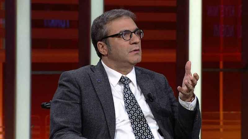 AKP'ye yakın yazardan çeteleşme uyarısı: Siyaset'ten ticarete...