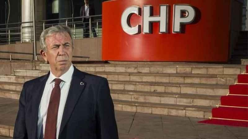Mansur Yavaş, CHP'den ayrılıyor mu? Takan'dan çok konuşulacak sözler