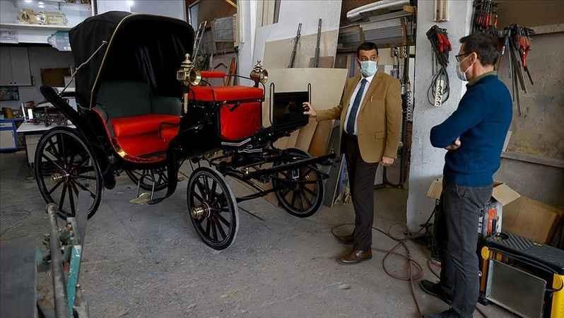 Edirne'de Rumeli düğünlerini canlandıracak müze yakında açılıyor