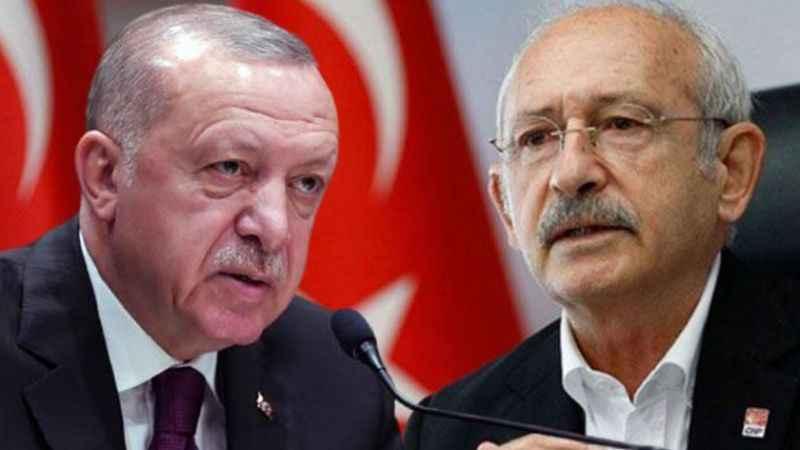 Kemal Kılıçdaroğlu'ndan Erdoğan'a '5 paralık' tazminat davası