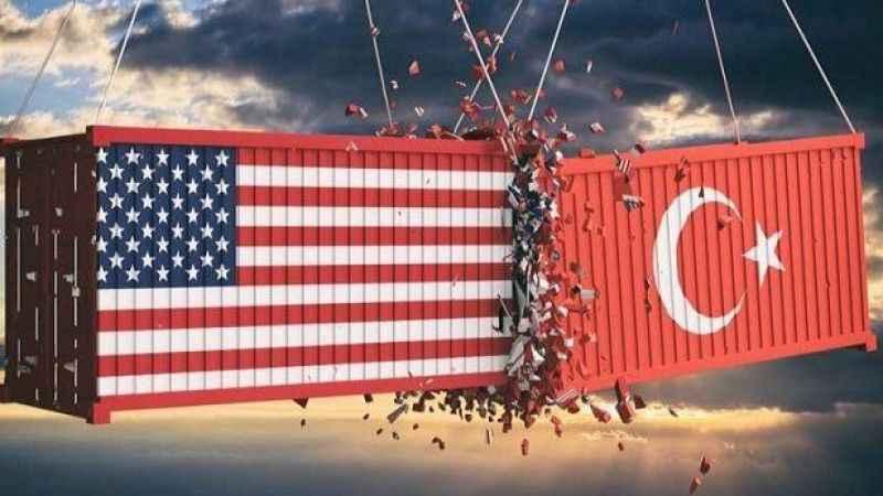ABD'den Türkiye'ye yeni gümrük vergisi!