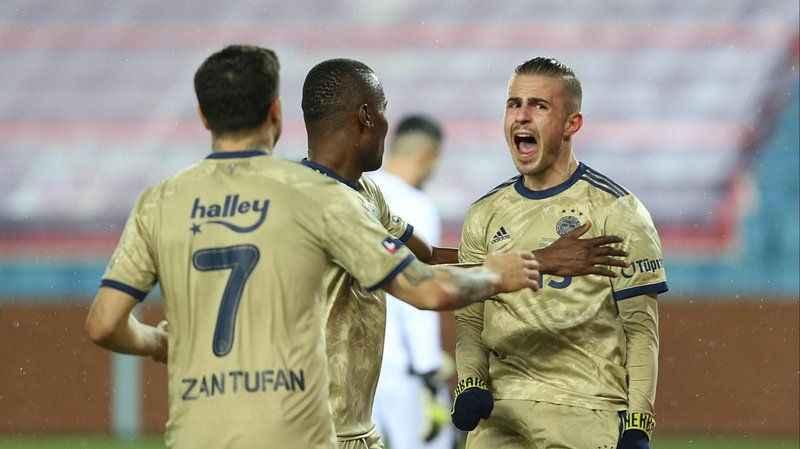 Fenerbahçe-Antalyaspor maçı saat kaçta? İşte, muhtemel 11'ler