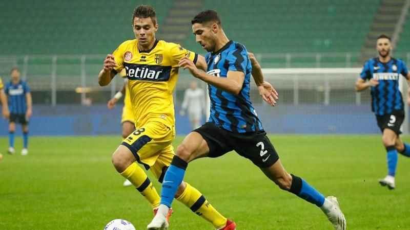 Parma - Inter maçı ne zaman, saat kaçta ve hangi kanalda?