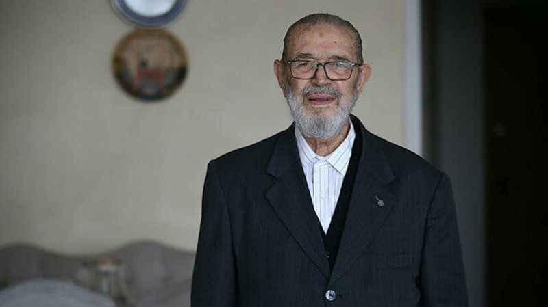 ÖNDER'in kurucu başkanı Mehmet Yahya Kutluoğlu vefat etti