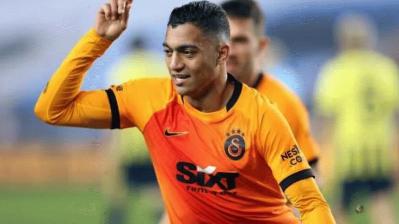 Galatasaray, Mostafa Mohamed'in kırmızı kartının iptali için MHK'de!