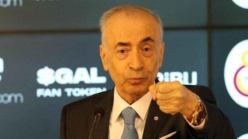 Galatasaray'dan 4 kişi PFDK'ya sevk edildi