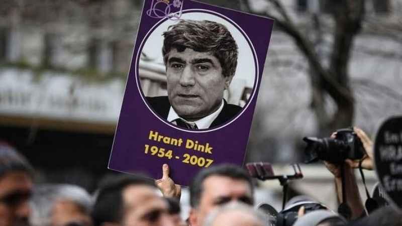 Hrant Dink cinayeti davasında karar tarih belli oldu