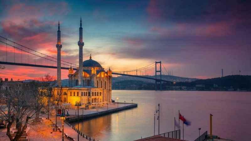 İstanbul hava durumu! İstanbul'da bugün hava nasıl olacak? (5 Mart)