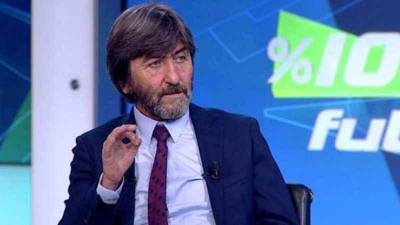 Rıdvan Dilmen NTVden ayrıldı!