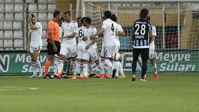 Samsunspor - Adana Demirspor maçı ne zaman, saat kaçta oynanacak?