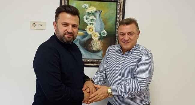 Bülent Uygun, Süper Lig ekibiyle anlaştı