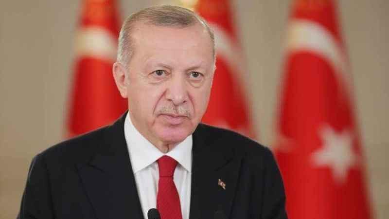 Cumhurbaşkanı Erdoğan'dan 'Mavi Vatan' mesajı: Yayılmacı değiliz
