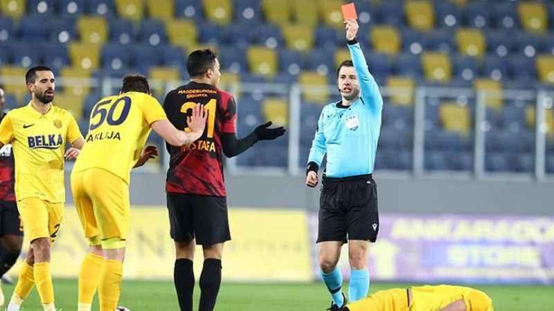 İbrahim Akdağ: Utanmadan o maça döndüler!