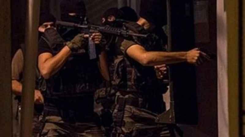 İstanbul merkezli 3 ilde PKK'ya operasyon