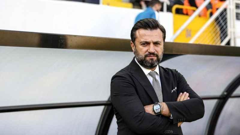 Rizespor Başkanı Kartal: Bülent Uygun'la anlaşacağımızı düşünüyorum!
