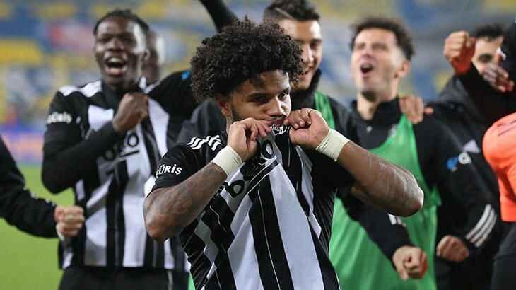 Sporting Lizbon, Rosier'in sözleşmesine opsiyon ekletmedi!