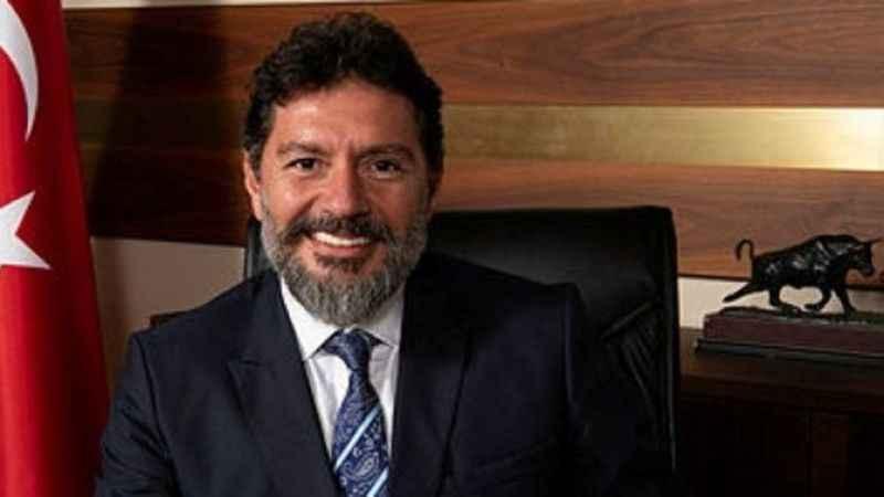 Hakan Atilla'nın istifa etti! Borsa İstanbul kabul etti