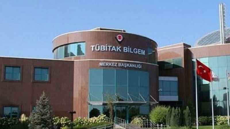 Türkiye Bilimsel ve Teknolojik Araştırma Kurumu