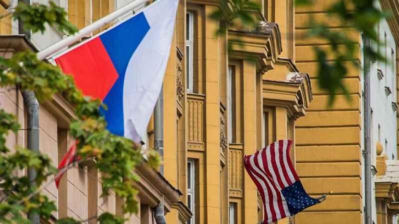 ABD-Rusya arasında yeni 'Soğuk Savaş'! Rusya aşı karalaması yapıyor