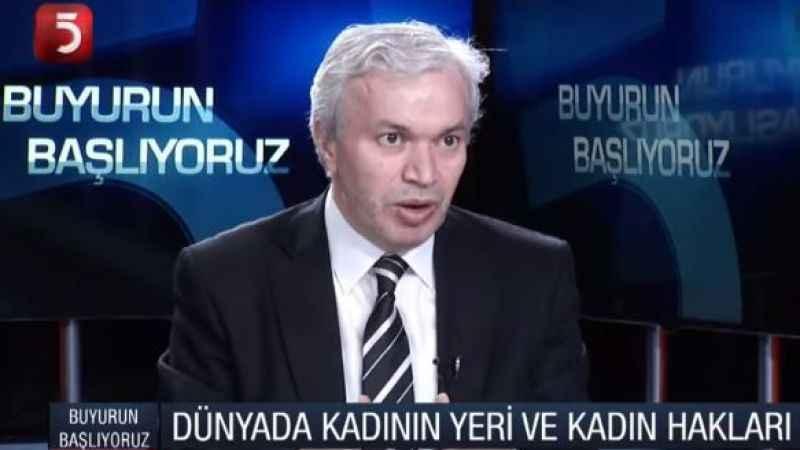 Kurdaş'tan 8 Mart çıkışı: Muhafakazakârlar bile kapitalistçe bakıyor