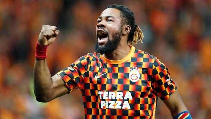 Galatasaray'a FIFA'dan 736 bin 193 Euro!