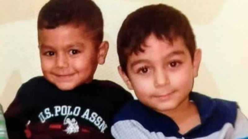 Kaybolan iki kardeşten acı haber geldi!