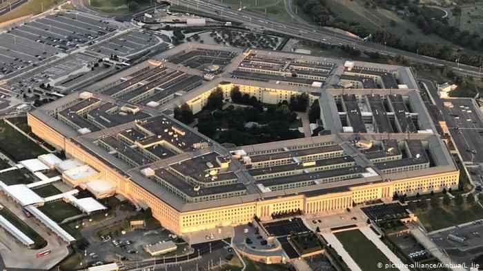 Pentagon'dan Tatvan şehitleri için taziye mesajı