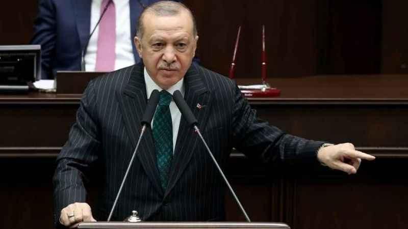 Cumhurbaşkanı Erdoğan Damat da damat, damat kadar başınıza taş düşsün
