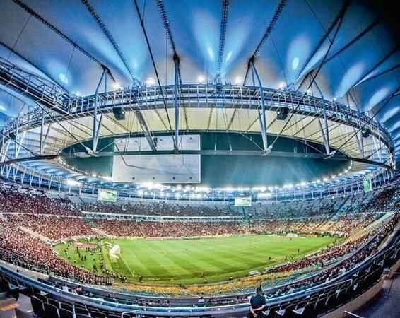 Maracana Stadı'na efsane futbolcunun adı verilecek