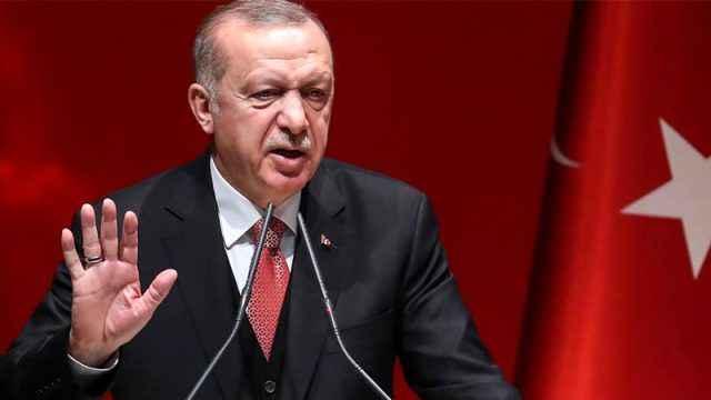 """Murat Muratoğlu: """"Ne istifası? Erdoğan hepsini kovdu!"""""""