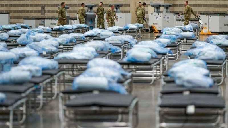 I. Dünya Savaşı'ndan bu yana ilk! ABD'de ölüm oranı yüzde 15 arttı