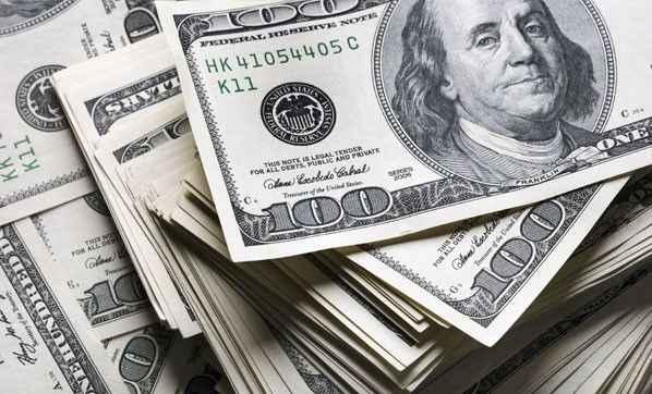 ABD bütçesinde dev açık! Tam 310.9 milyar dolar