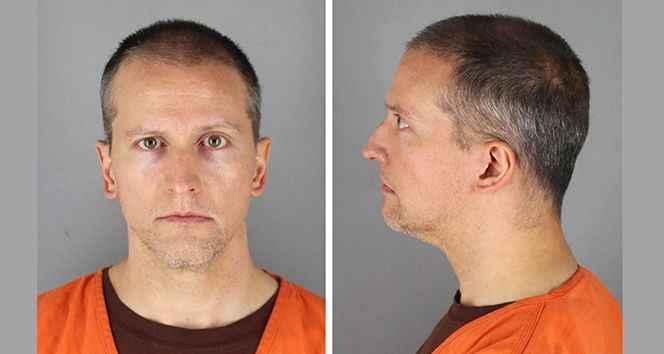 Floyd'un katili Chauvin, üçüncü derece cinayetten de yargılanacak